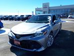 2019 Toyota Camry LE in Lindsay, Ontario