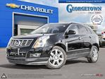 2016 Cadillac SRX Premium Collection PREMIUM|AWD|NAV|CUE|SUNROOF|REARVIEW CAMERA|HEATED SEATS in Georgetown, Ontario