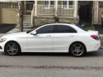 2015 Mercedes-Benz C-Class 4dr Sdn C300 4MATIC in Mississauga, Ontario