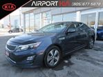 2014 Kia Optima EX / Panoramic roof/Camera/Dual climate/Push start in Mississauga, Ontario