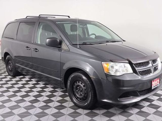 2012 DODGE Grand Caravan SE in Huntsville, Ontario