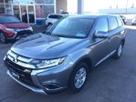 2017 Mitsubishi Outlander - in Thunder Bay, Ontario