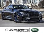2016 BMW M6 Coupe in Vancouver, British Columbia