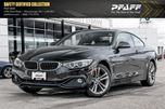 2014 BMW 4 Series i xDrive in Mississauga, Ontario