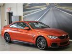 2018 BMW 4 Series 440 xDrive M Performance Edition in Mississauga, Ontario