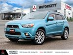 2011 Mitsubishi RVR GT in Whitby, Ontario
