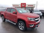 2016 Chevrolet Colorado LT Navigation in Stratford, Ontario
