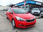 2015 Kia Forte 2.0L LX+ ALLOYS, HEATED SEATS, POWER GROUP!! in North Bay, Ontario