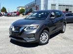 2018 Nissan Rogue S FWD +8 Pneus+CarPlay+Si+Â¿ges Chauffant+Bluetooth in Mississauga, Ontario