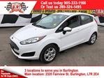 2015 Ford Fiesta SE, Automatic, Sunroof, Bluetooth in Burlington, Ontario