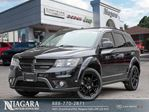 2016 Dodge Journey POWER SEAT   8.4 SCREEN in Niagara Falls, Ontario