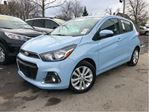 2016 Chevrolet Spark 1LT   Auto   Alloys   Power Group    Bluetooth in St Catharines, Ontario