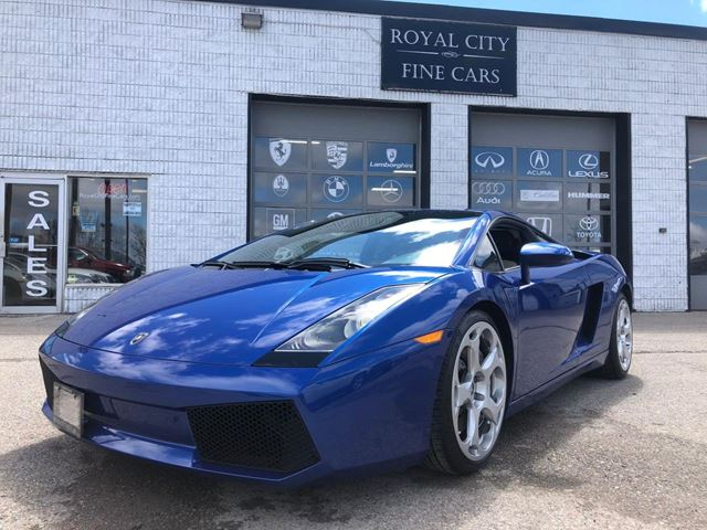 Lamborghini New And Used Cars For Sale In Brampton Autocatch Com