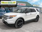 2012 Ford Explorer XLT *LEATHER. BACK UP CAM. TOUCH SCREEN* in Tilbury, Ontario