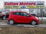 2014 Chevrolet Spark LT ONLY 32500 km in Perth, Ontario