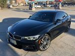 2018 BMW 4 Series 440i xDrive Gran Coupe M Performance 1 & 2+++ in Mississauga, Ontario