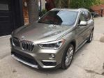 2018 BMW X1 28i xDrive Premium Enhanced + Technology in Mississauga, Ontario