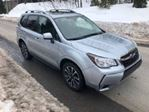 2018 Subaru Forester Touring XT  AWD-w/EYESIGHT in Mississauga, Ontario