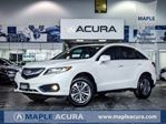 2017 Acura RDX Elite. Navigation, Fog lights, Air cooled seats in Maple, Ontario