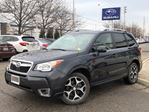 2016 Subaru Forester XT LTD Eyesight in Mississauga, Ontario