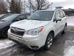 2015 Subaru Forester i Limited w/Tech Pkg in Mississauga, Ontario