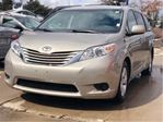 2016 Toyota Sienna LE 8 Pass V6 6A in Mississauga, Ontario