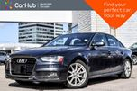 2015 Audi A4 Progressiv plus in Thornhill, Ontario