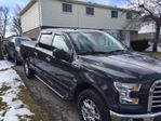 2017 Ford F-150 4WD SuperCrew 145 XLT w/ REMOTE STARTER in Mississauga, Ontario