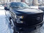 2017 Ford F-150 4WD Super Crew XLT 145 SPORT in Mississauga, Ontario