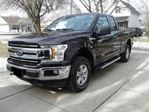 2018 Ford F-150 XLT 4WD SuperCab 6.5' Box w/ ULTRA LOW KMS in Mississauga, Ontario