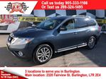 2016 Nissan Pathfinder SV, Leather, 3rd Row Seating, 4*4, in Burlington, Ontario