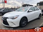 2015 Toyota Camry XSE in Burlington, Ontario