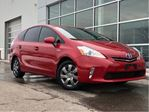 2014 Toyota Prius !! JUST TRADED IN !! in Mississauga, Ontario
