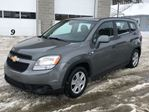 2012 Chevrolet Orlando LS   CAR LOANS APPROVED in London, Ontario
