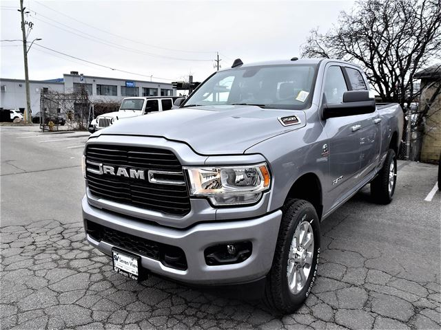 2019 Dodge RAM 2500 Big Horn - Concord, Ontario Car For Sale