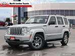 2009 Jeep Liberty Limited Edition Off road capability and good daily driver - TheCarConnection.com in London, Ontario