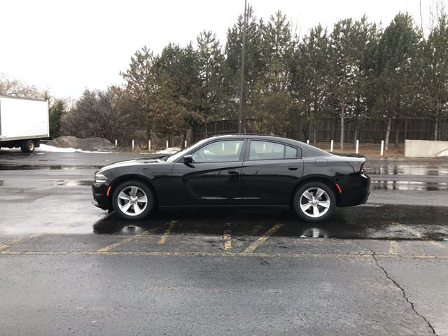 2017 DODGE Charger SXT in Cayuga, Ontario