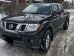 2017 Nissan Frontier SV 4x4 w/ EXCESS WEAR/TEAR PROTECTION in Mississauga, Ontario