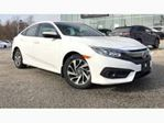 2018 Honda Civic SE  w/Winter Tires & Rims + Lease Guard in Mississauga, Ontario