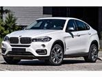 2018 BMW X6 xDrive 35i in Mississauga, Ontario