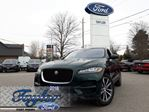 2018 Jaguar F-TYPE F-Pace 20d AWD in Port Perry, Ontario