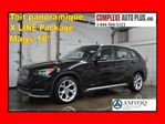 2015 BMW X1 xDrive28i *X LINE Edition!! Mags 18po, Toit pano in Saint-Jerome, Quebec