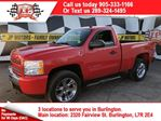 2011 Chevrolet Silverado 1500 LT Z71 , Regular Cab, Automatic, 120,000km in Burlington, Ontario