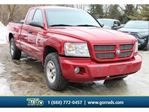 2009 Dodge Dakota SXT EX-CAB in Milton, Ontario