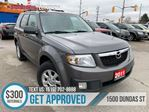 2011 Mazda Tribute GT V6   4X4   LEATHER   ROOF   CAM in London, Ontario