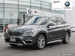 2016 BMW X1 xDrive28i in Oakville, Ontario