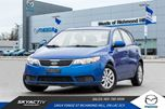 2011 Kia Forte 2.0L EX AUTOMATIC*AIR CONDITIONING**HATCHBACK* in Richmond Hill, Ontario