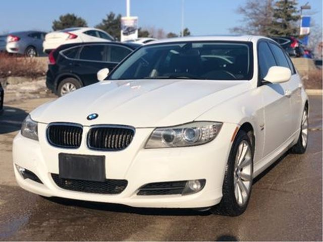 2011 BMW 3 Series 328 i Xdrive Sedan Executive Ed. PK73 in Mississauga, Ontario