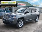 2012 Jeep Compass Sport *SUNROOF. ROOF RACKS* in Tilbury, Ontario