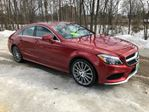 2015 Mercedes-Benz CLS-Class CLS 550 4 MATIC ONLY 10900 km in Perth, Ontario